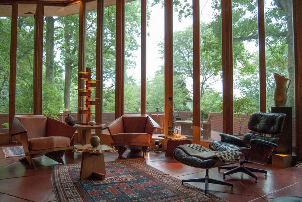 Brown-Interior-Design-är-imponerande-för-värdar-och-gäster3 Brown Interior Design är-imponerande-för värdar och gäster