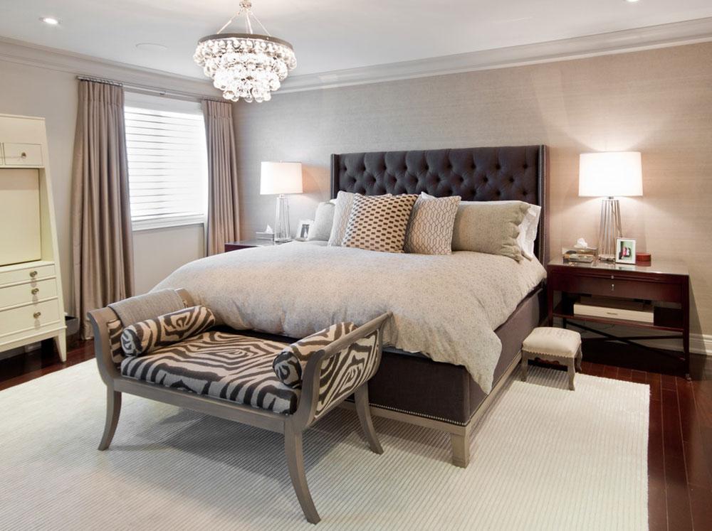 Brun-interiör-design-är-imponerande-för-värdar-och-gäster8 Brown Interior Design är-imponerande-för värdar och gäster