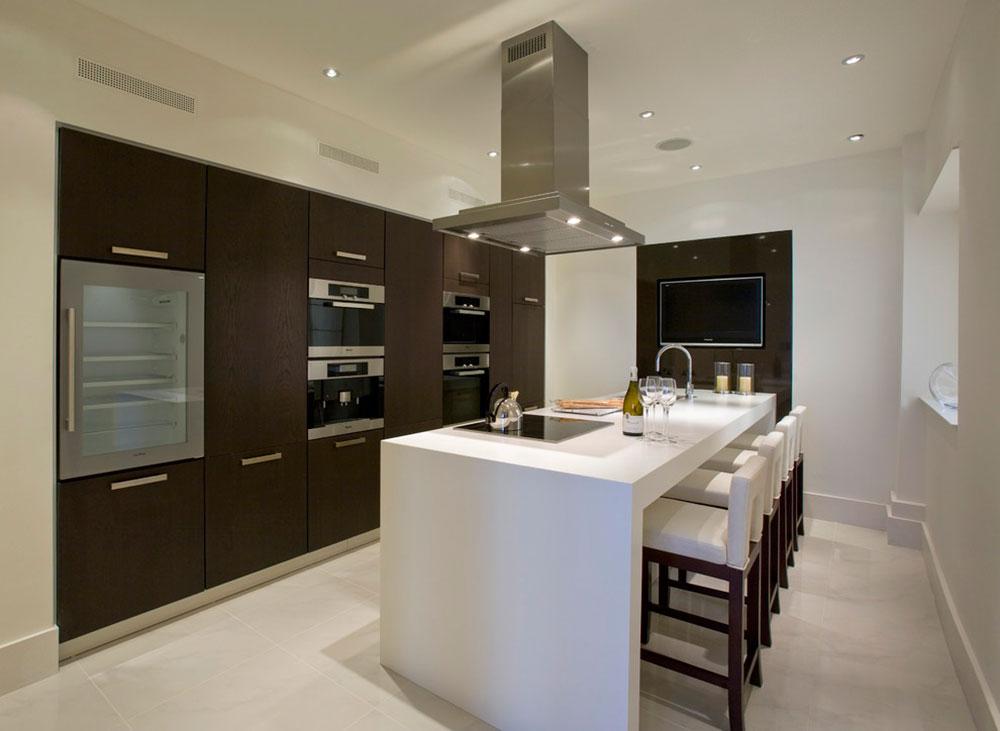 Brun-inredningsdesign-är-imponerande-för-värdar-och-gäster7 Brun inredningsdesign är-imponerande-för värdar och gäster