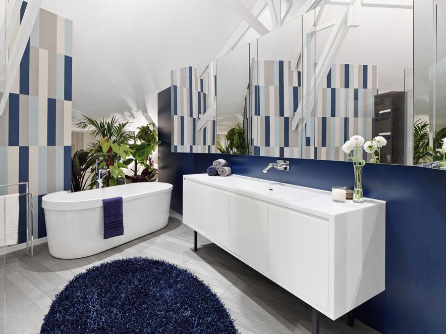 15 Modern och futuristisk inredning för loft