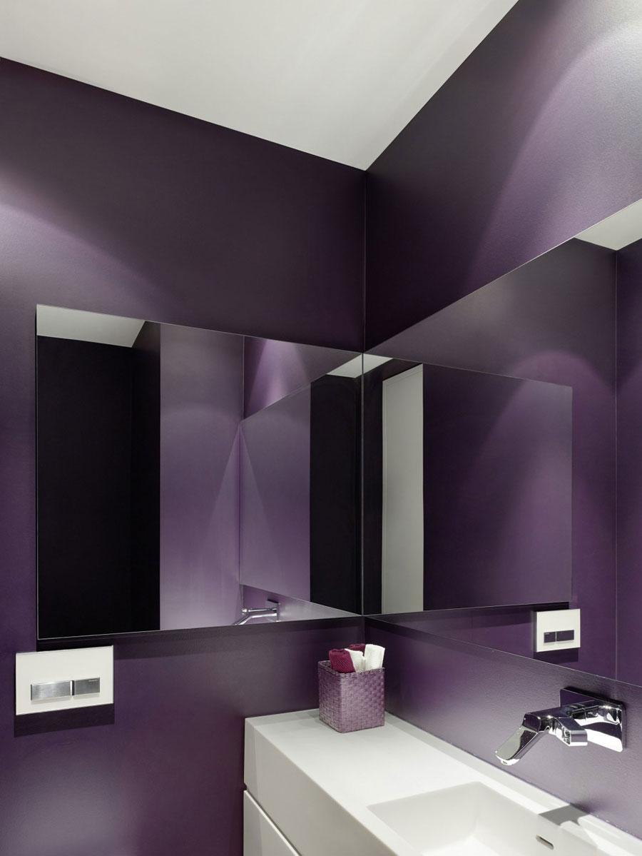 17 Modern och futuristisk inredning för loft