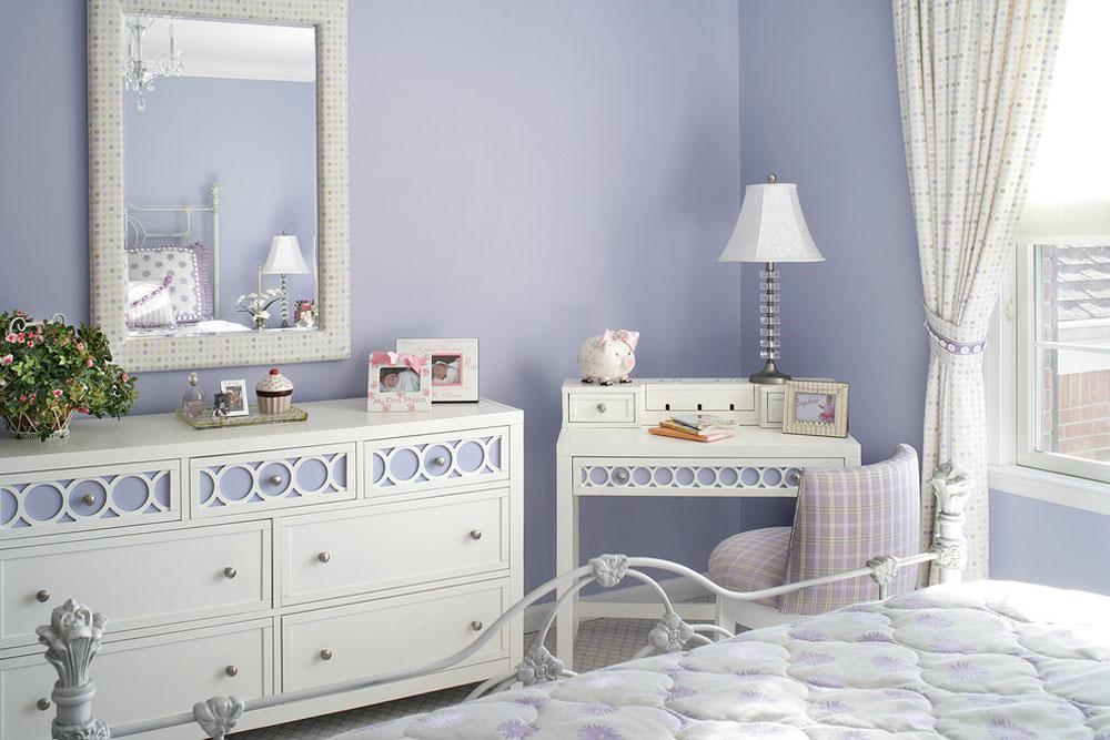 Sovrum-inredning-design-tips-för-unga-flickor-7 sovrum inredning design-tips för unga flickor