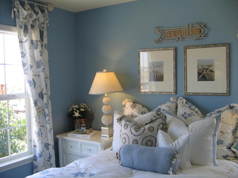Never-Miss-Summer-With-These-Tropical-Bedroom-Design-Ideen9 Missa aldrig sommaren med dessa tropiska sovrumsdesignidéer
