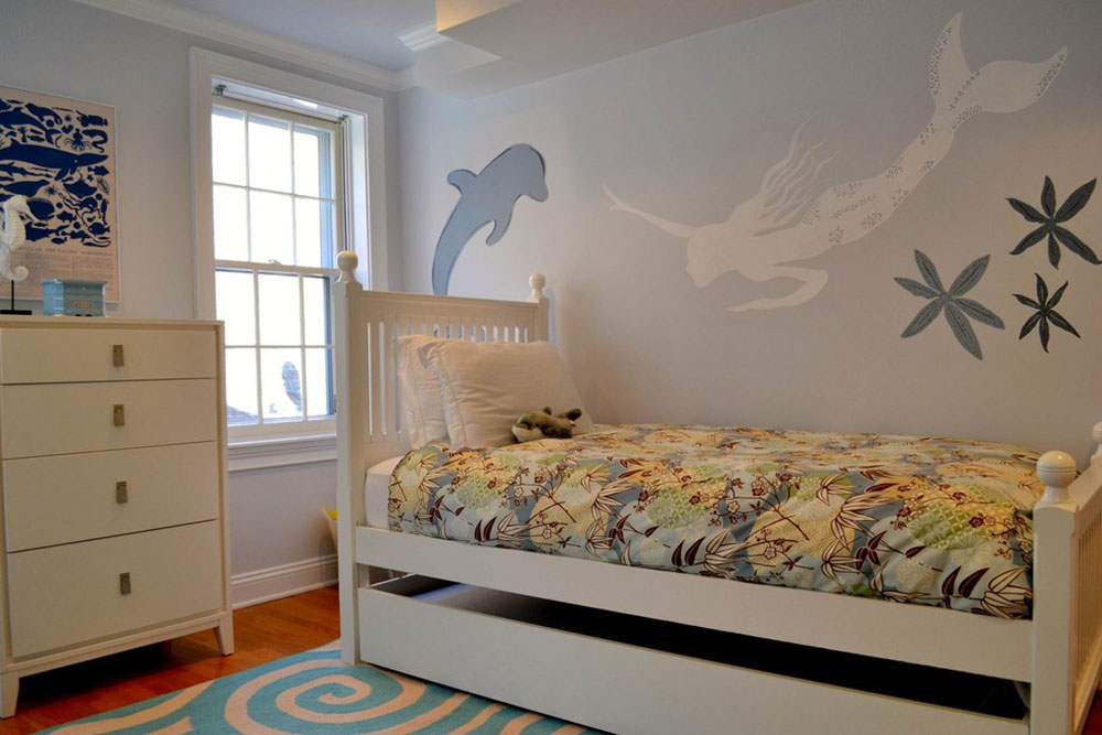 Never-Miss-Summer-With-These-Tropical-Bedroom-Design-Ideen4 Missa aldrig sommaren med dessa tropiska sovrumsdesignidéer
