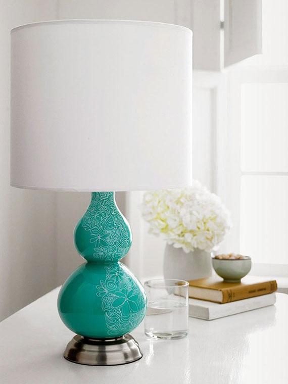 d36 Effektiva och väldesignade skrivbordslampor för att belysa ditt interiör