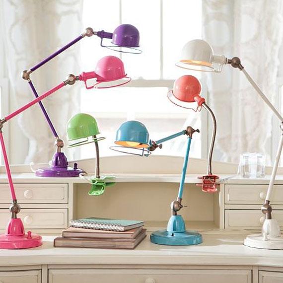 d19 Effektiva och väldesignade skrivbordslampor för att belysa ditt interiör