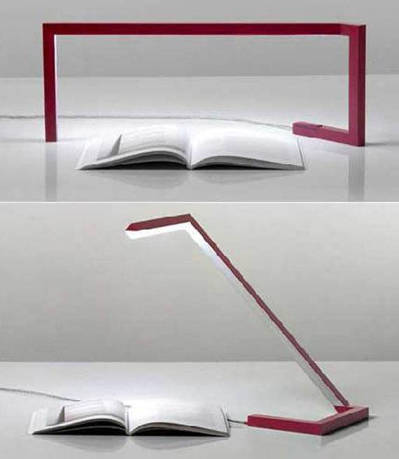 d5 Effektiva och väldesignade skrivbordslampor för att belysa ditt interiör