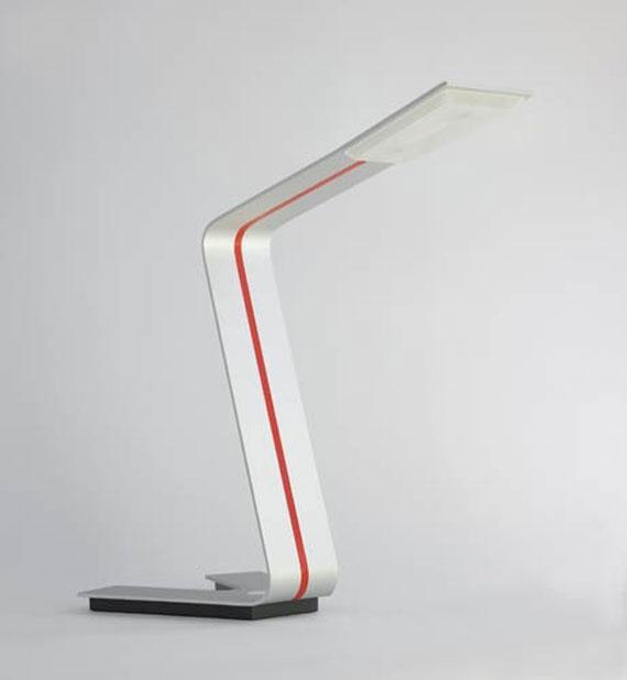 d10 Effektiva och väldesignade skrivbordslampor för att belysa ditt interiör