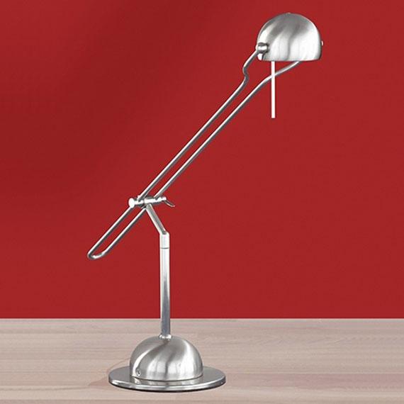 d21 Effektiva och väldesignade skrivbordslampor för att belysa ditt interiör