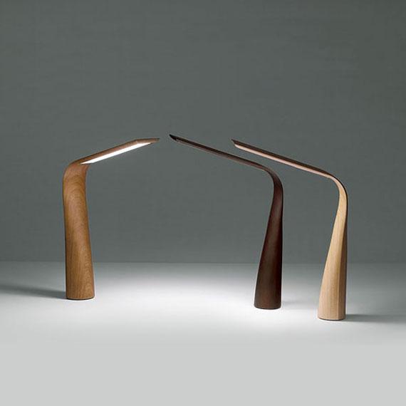 d31 Effektiva och väldesignade skrivbordslampor för att belysa ditt interiör