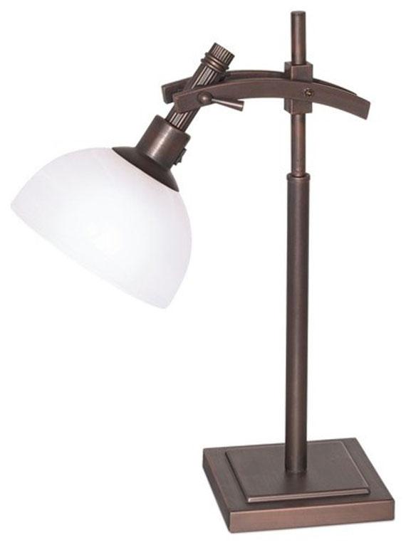 d4 Effektiva och väldesignade skrivbordslampor för att belysa ditt interiör