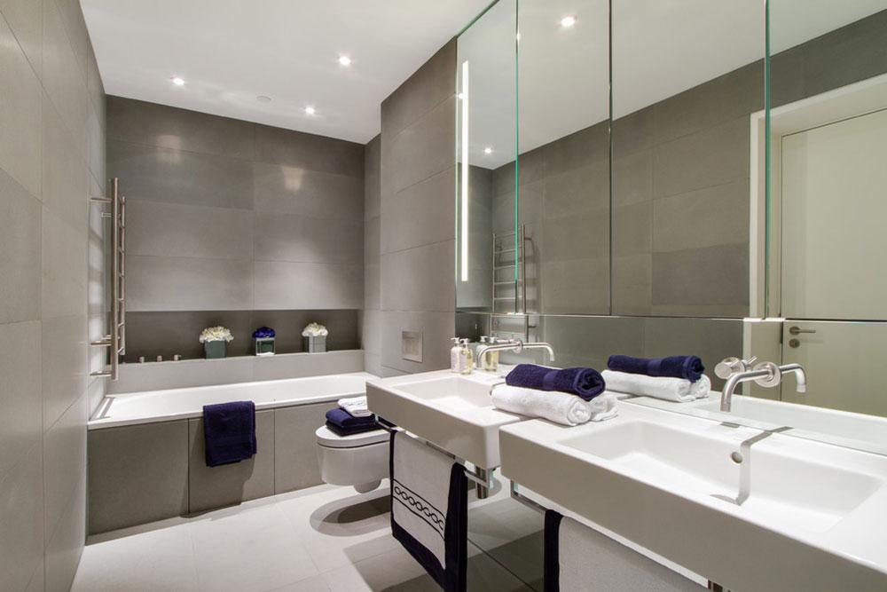 Grå-badrum-idéer-för-avkoppling-dagar 3 grå-badrum-design-idéer