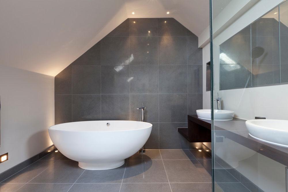 Grå-badrum-idéer-för-avkoppling-dagar4 grå-badrum-design-idéer