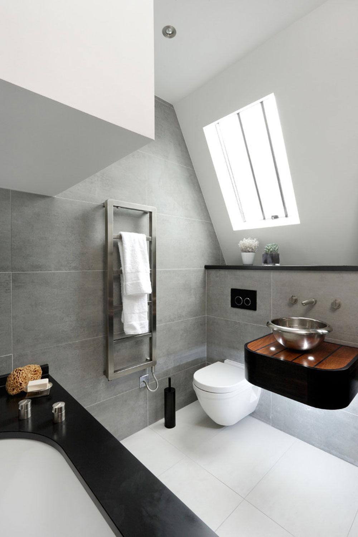 Grå-badrum-idéer-för-avkoppling-dagar6 grå-badrum-design-idéer