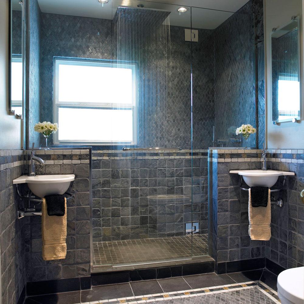 Grå-badrum-idéer-för-avkoppling-dagar8 grå-badrum-design-idéer