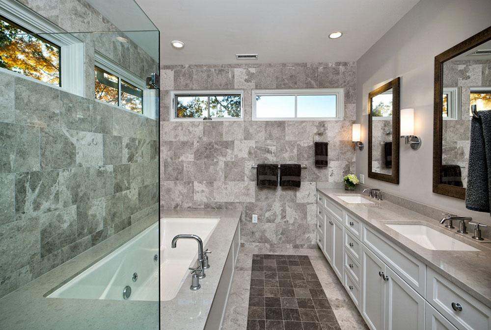Grå-badrum-idéer-för-avkoppling-dagar13 grå-badrum-design-idéer