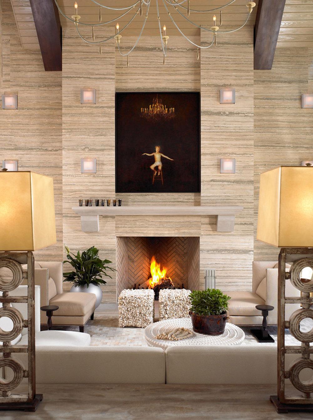 Eldstadsbeläggning-dekoration-idéer-för-ett-mysigt-hem