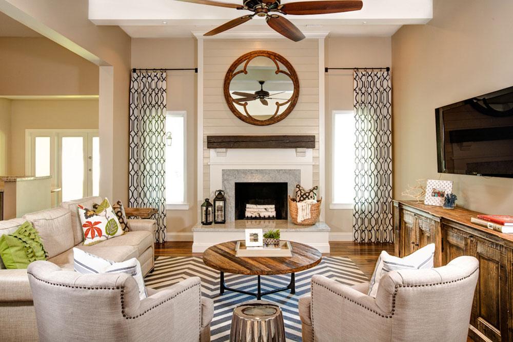Eldstad-mantling-dekoration-idéer-för-ett-mysigt-hem13 eldstad mantling-dekoration-idéer för ett mysigt hem