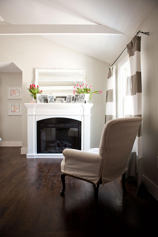 Öppen spis-mantling-dekoration-idéer-för-ett-mysigt-hem 10 eldstad-mantling-dekoration-idéer för ett mysigt hem