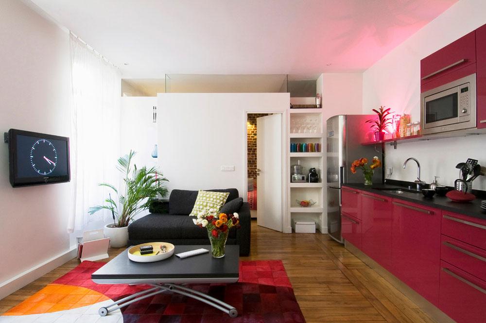 Liten lägenhet-möbler-och-inredning-design-12-1 Liten lägenhet möbler och inredning