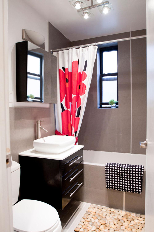 Förbättra ditt badrumsutseende med trendiga duschdraperier4 trendiga duschdraperier för ditt badrum