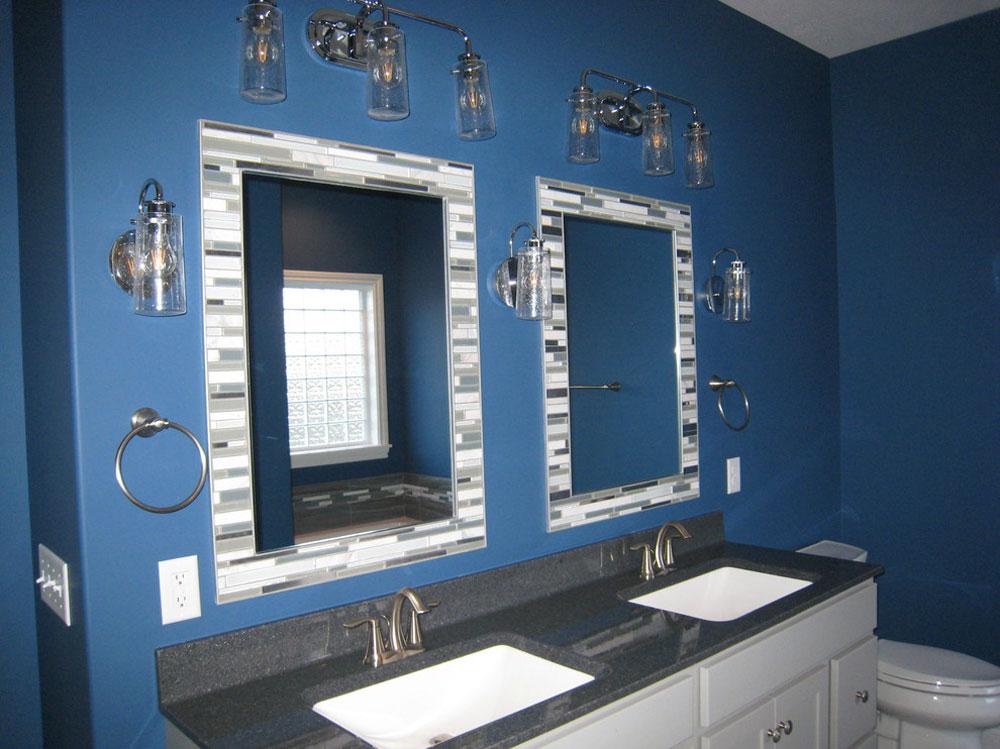 3517-Crystal-Spring-by-Robert-McCurley-Contractor Blue Bathroom Ideas.  Design, dekor och tillbehör