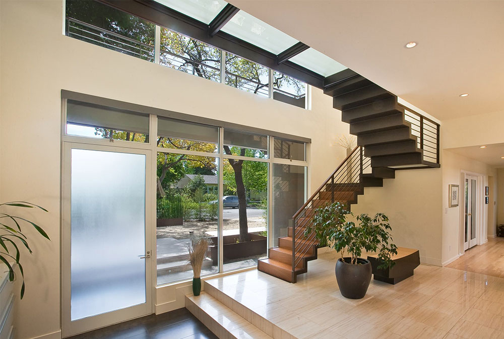 Bay-Areas-Premier-Architect-Interior-Designer-by-ODS-Architecture Paraply Plant: How to Decorate With It