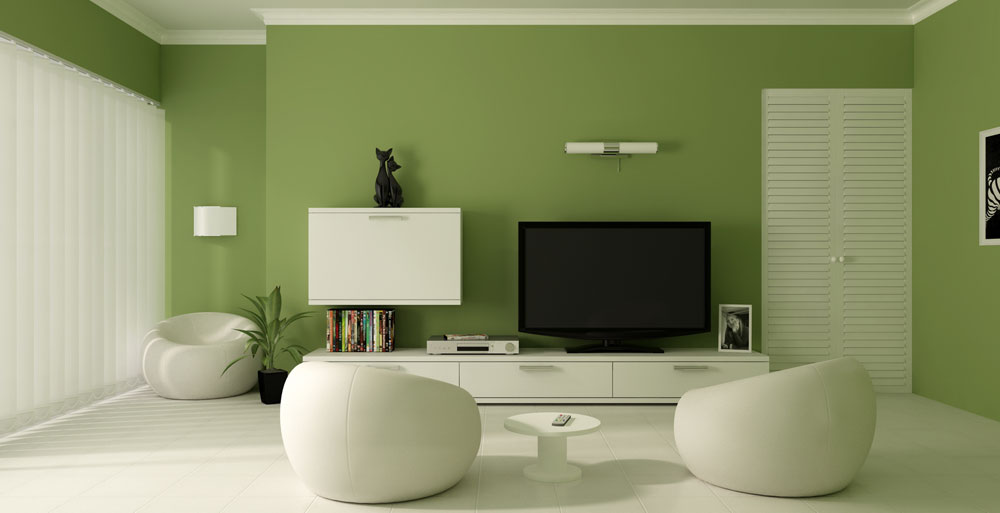 Vardagsrum-interiör-målning-idéer-6 vardagsrum-interiör-målning-idéer