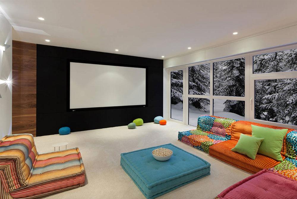 Golvkuddar från Casa-de-Montana-by-Cabin-Fever-Interiors: underbara tillbehör till ditt vardagsrum