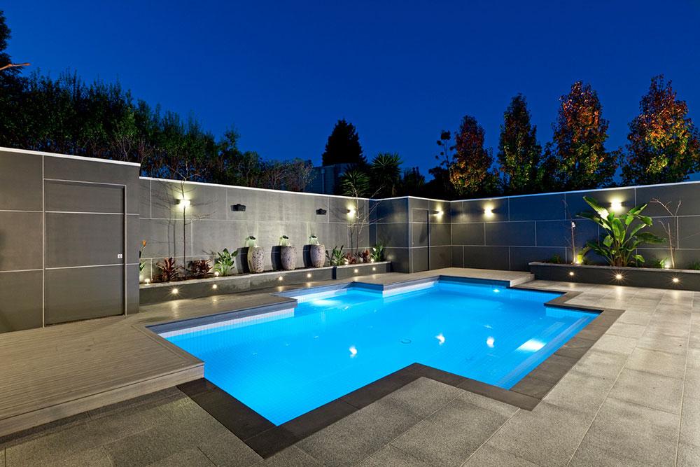 pool-ph Hur man underhåller en pool på sommaren