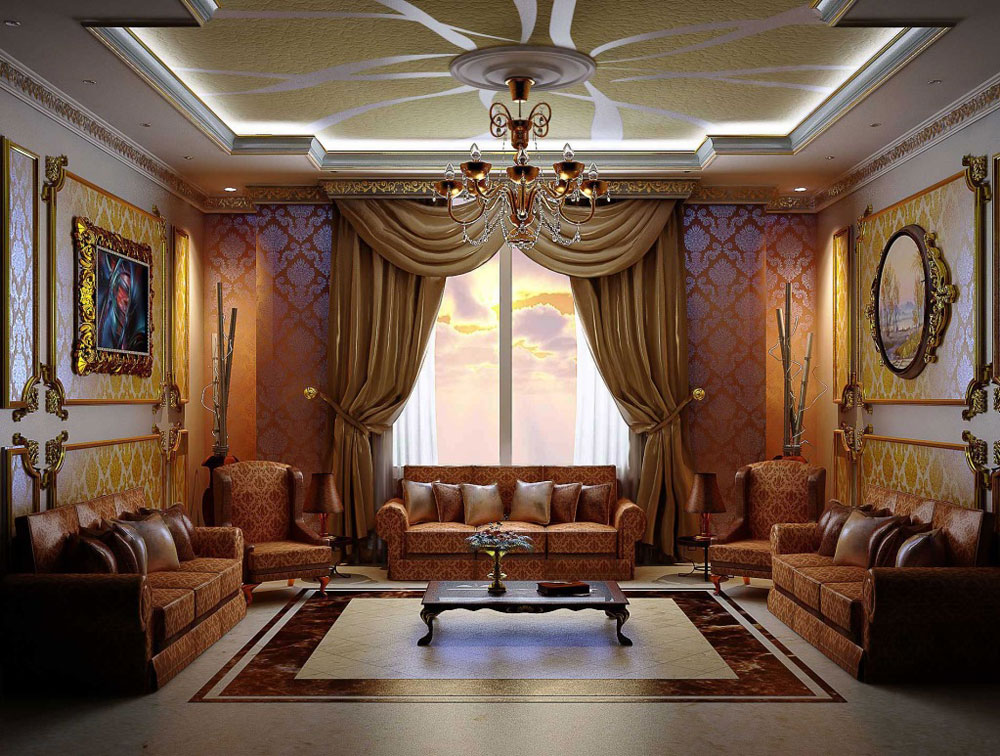 Marockansk-inredning-design-idéer-bilder-och-möbler-1 Marockansk inredning-design-idéer, bilder och möbler