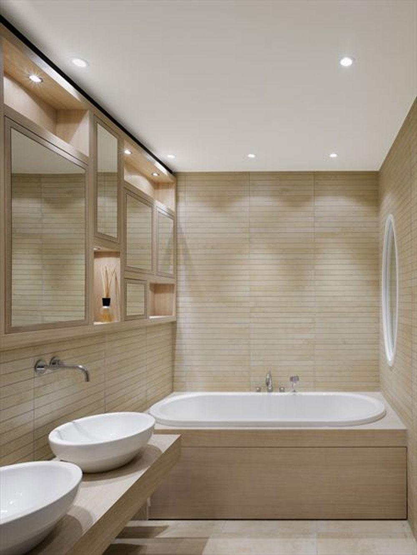 Hur man dekorerar ett litet badrum och ändå sparar utrymme 4 Hur man dekorerar ett litet badrum och ändå sparar utrymme