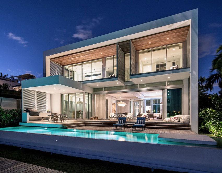 Ett hus som sticker ut från arkitekter och designers 1 Ett hus som sticker ut från arkitekter och designers