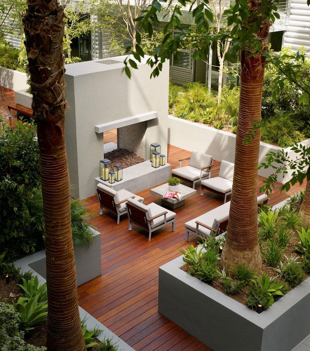 Idéer för att skapa ett utomhusbostadsutrymme 14 idéer för att skapa ett utomhusbostadsutrymme