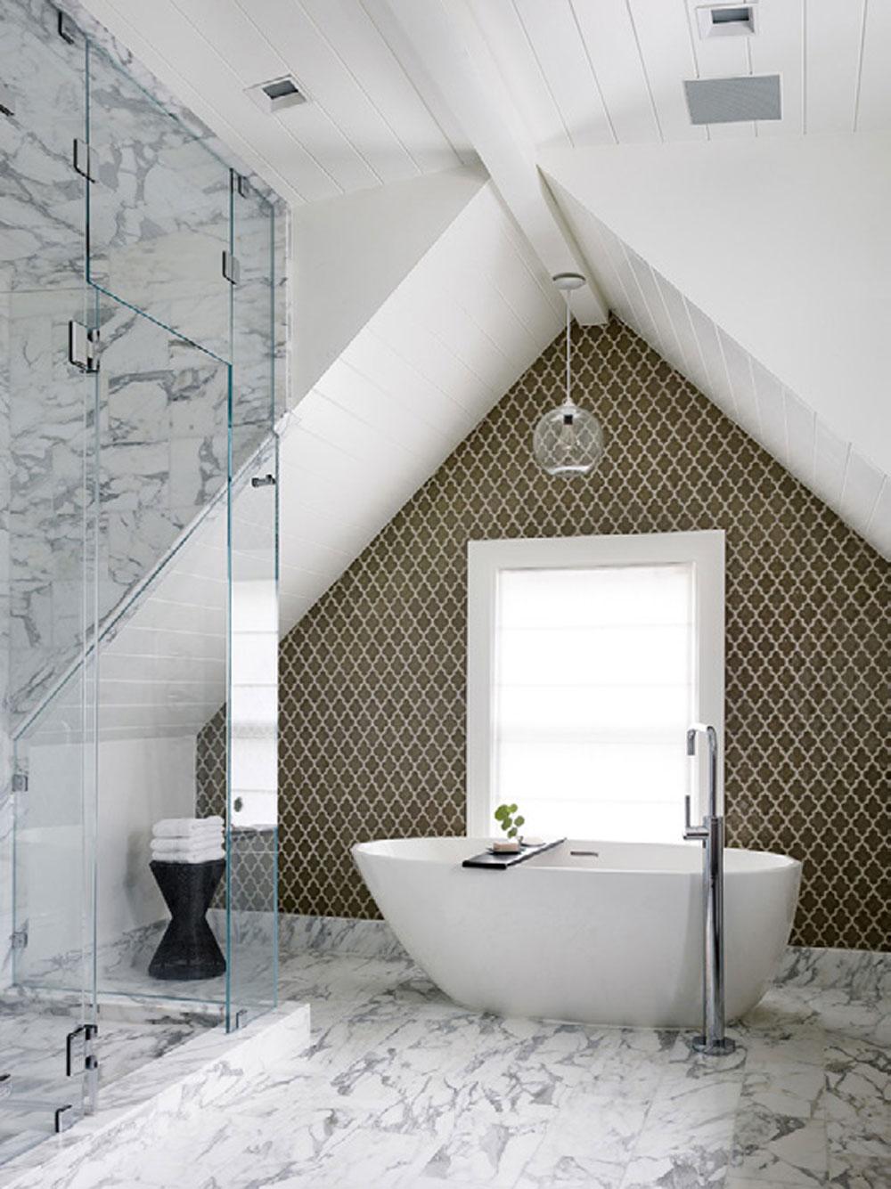 A-samling-av-badrum-golv-kakel-idéer-10 En samling av badrum-golv-kakel-idéer