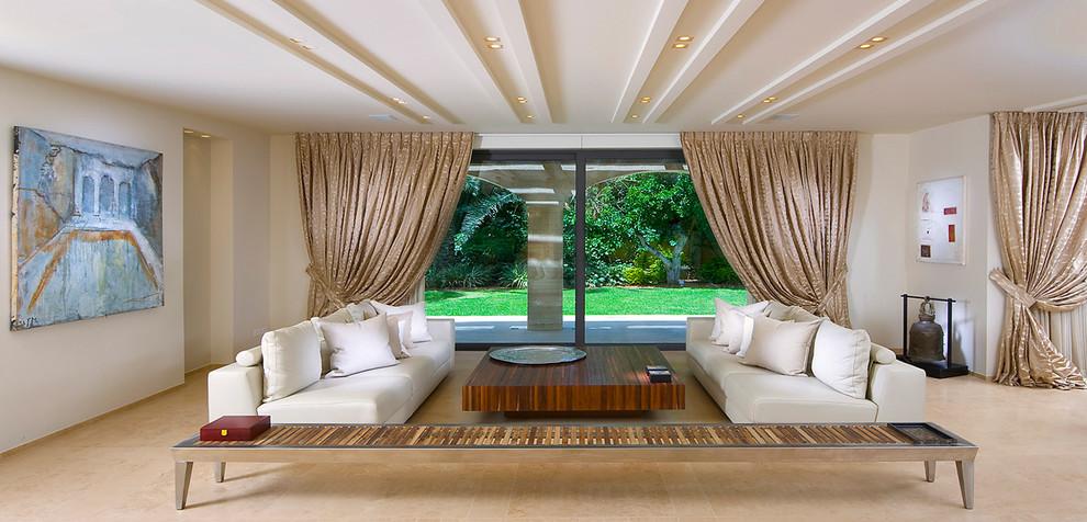 Hantera lågt i tak - Inredningsdesign - 5 Hantera lågt i tak - Inredningsdesign (Lösningar för lågt i tak)