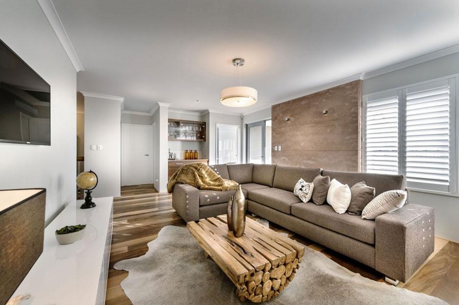 6 Mysigt Perth-hem med en snygg design av Webb & Brown-Neaves