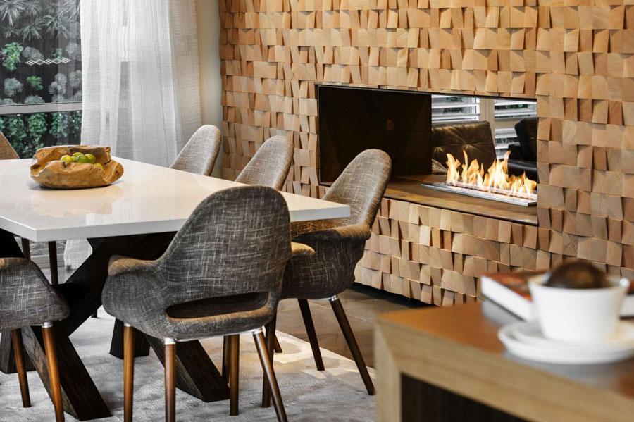 9 Mysigt Perth-hem med en snygg design av Webb & Brown-Neaves