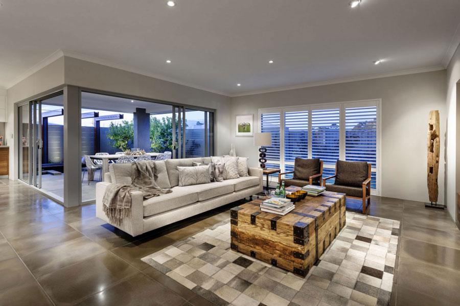3 mysigt Perth-hem med en snygg design av Webb & Brown-Neaves
