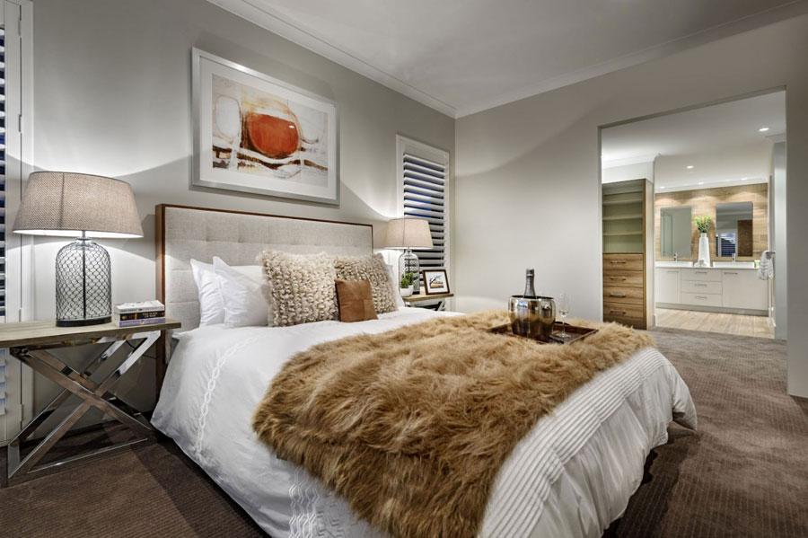 10 mysiga Perth-hem med en snygg design av Webb & Brown-Neaves