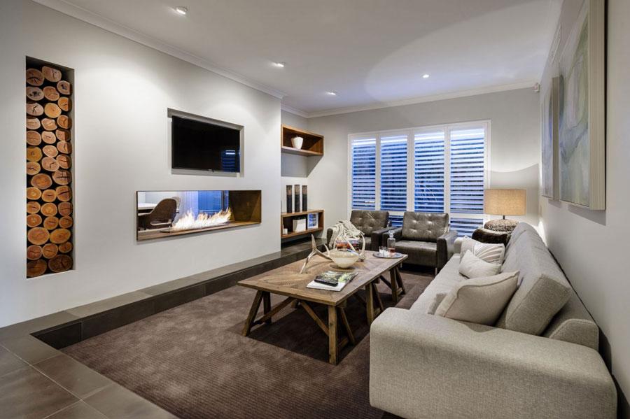 5 Mysigt Perth-hem med en snygg design av Webb & Brown-Neaves