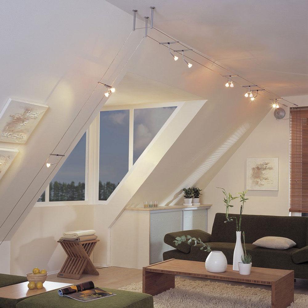 Small-Room-Lighting-1 Få ut det mesta av ett litet rum: En guide till effektiv belysning
