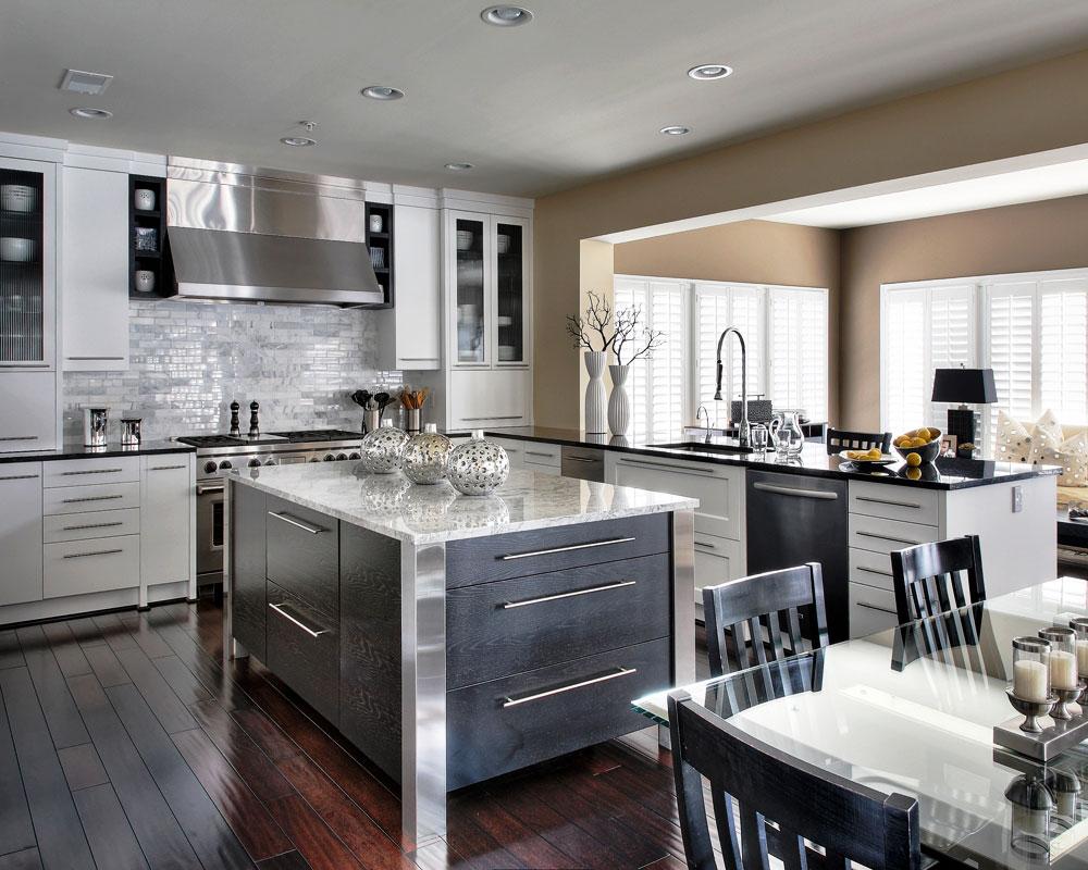 Ombyggnad av kök kostar 3 sätt att uppgradera ditt kök innan du säljer ditt hem