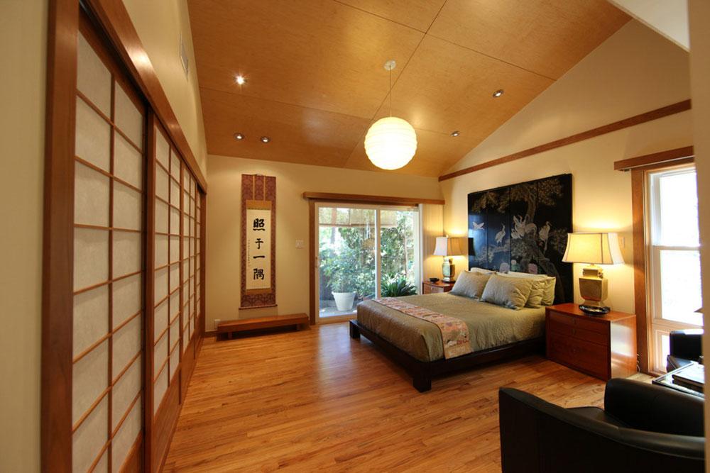 Hur man designar ett japanskt sovrum9 Hur man designar ett japanskt sovrum