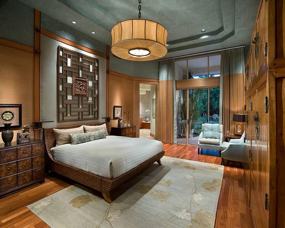 Hur man designar ett japanskt sovrum 8 Hur man designar ett japanskt sovrum