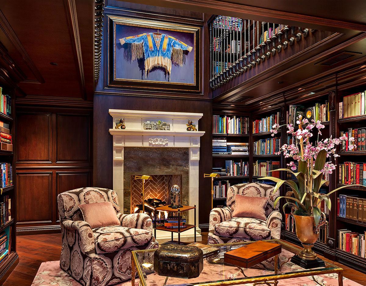 Elegant-Mansion-5 Elegant herrgård designad av Urban Design Associates