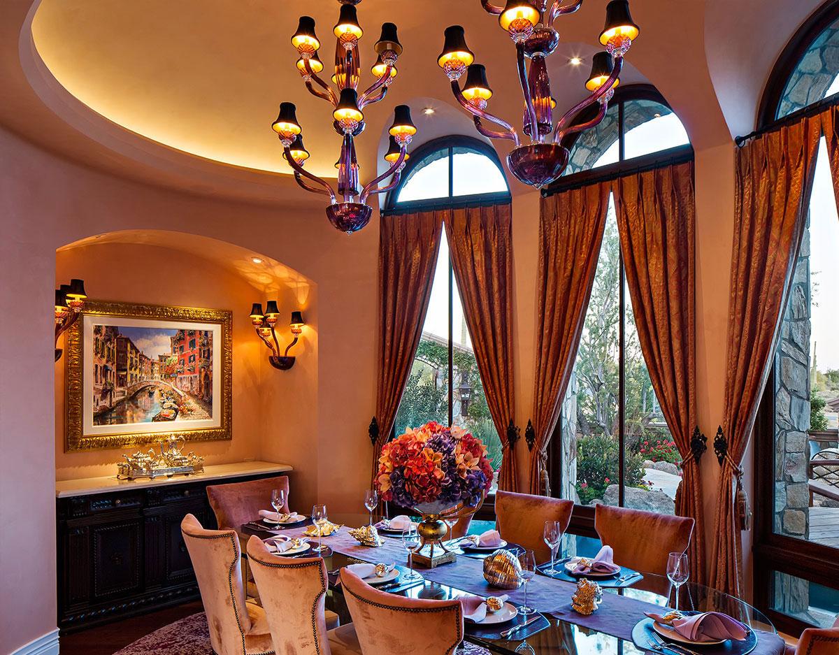 Elegant-Mansion-4 Elegant herrgård designad av Urban Design Associates