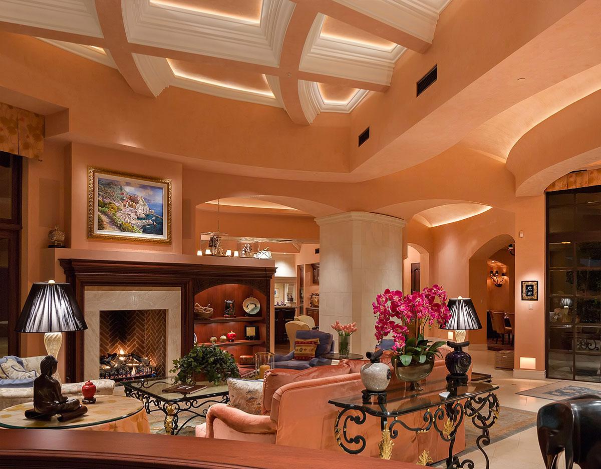 Elegant-Mansion-2 Elegant herrgård designad av Urban Design Associates