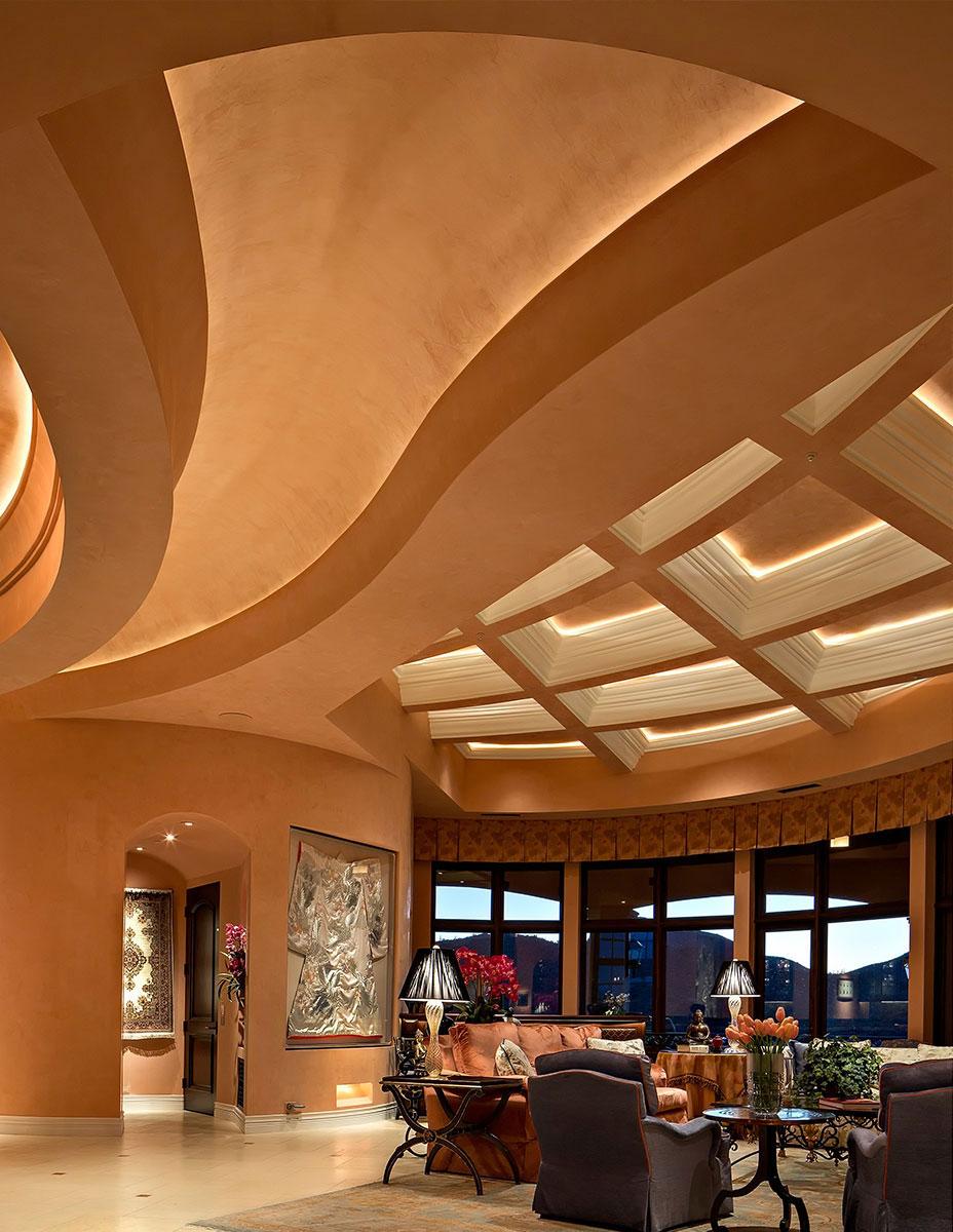 Elegant-Mansion-3 Elegant herrgård designad av Urban Design Associates