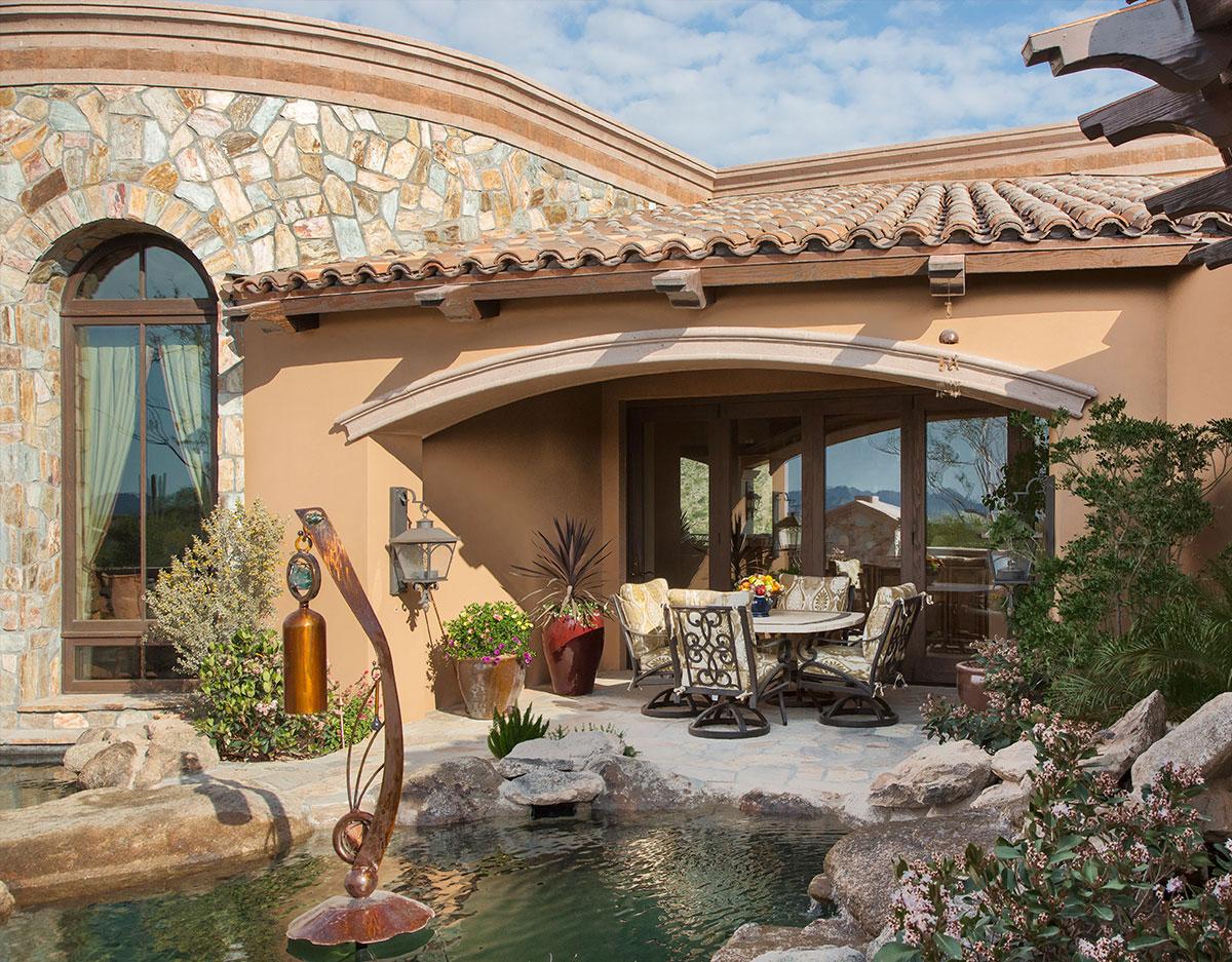 Elegant-Mansion-8 Elegant herrgård designad av Urban Design Associates